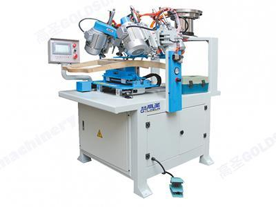 Chair Back Drilling Tapping Machine