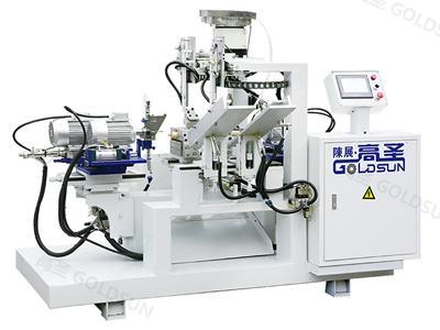 Coat Stand Main Pole Side Tapping Drilling Machine