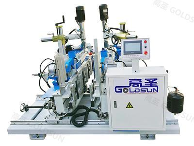 Automatic Dual Direction Drilling Cutting Machine
