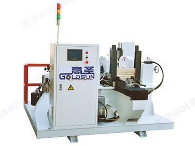 Chair Leg Cutting Mortising Drilling Tapping Machine